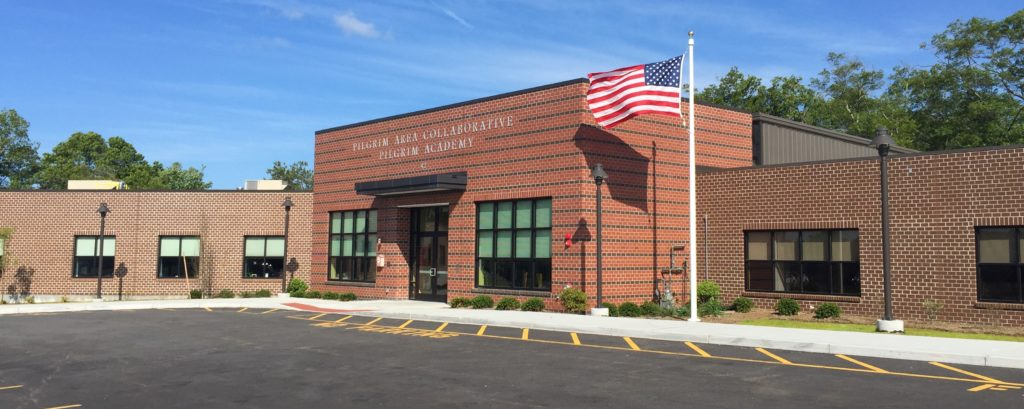New PA Building